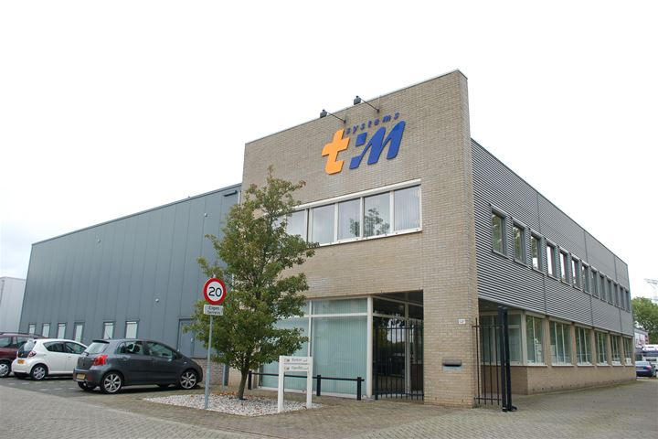 Centaurusweg 148 B, Tilburg