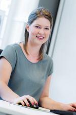 Inge Bruijns (Commercieel medewerker)
