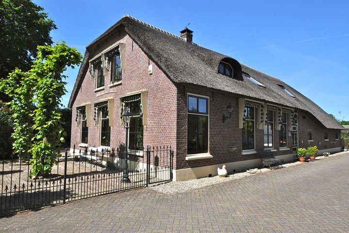 Amsterdamsestraatweg 1107