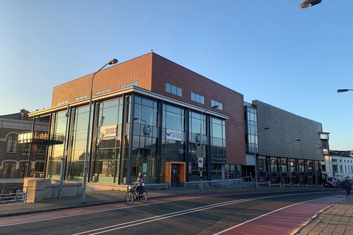 Gedempte Gracht 3, Zaandam