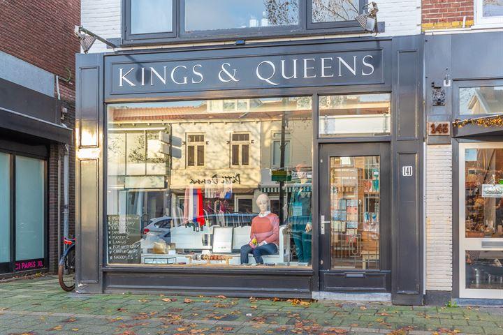 Gijsbrecht van Amstelstraat 141, Hilversum