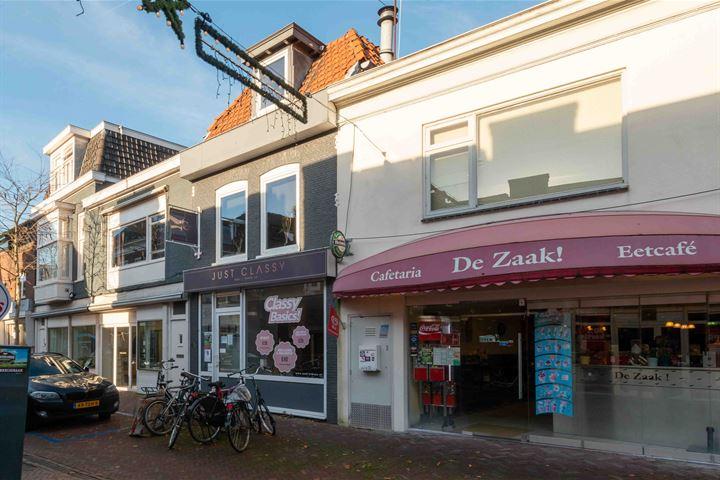 Kerkstraat 45, Bodegraven