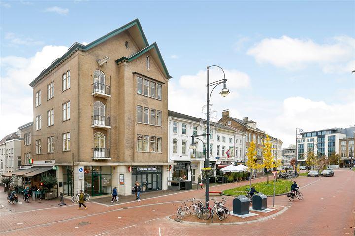 Willemsplein 34 1, Arnhem