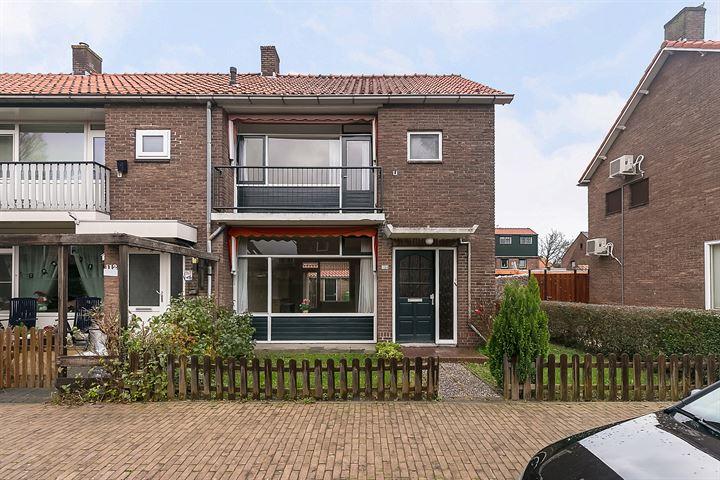 De Ruyterstraat 114