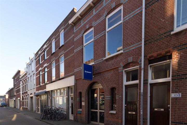 Harmoniestraat 28 b