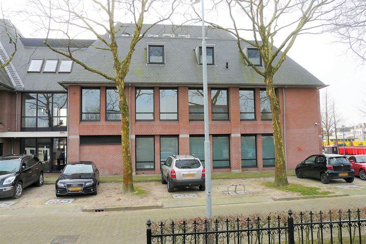 Markt 40 B, Prinsenbeek