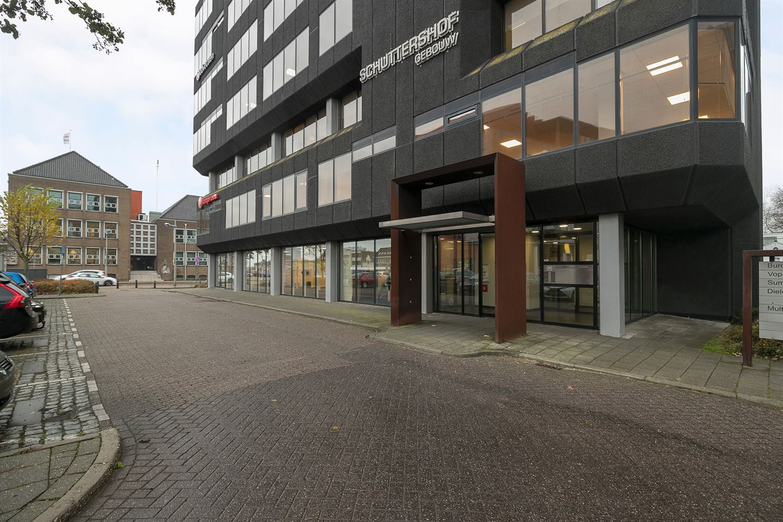 Bekijk foto 3 van Schuttershofweg 1