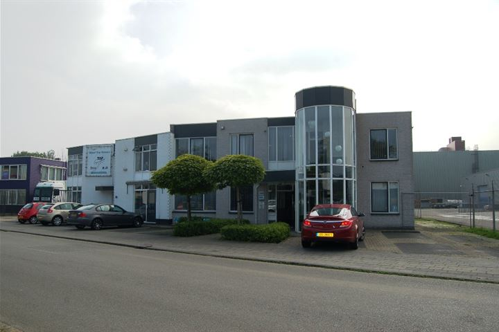 Spinveld 12, Breda