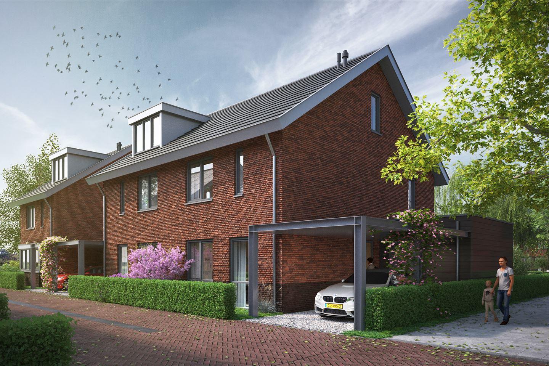 Bekijk foto 4 van Haags Buiten, bouwnummer 131 (Bouwnr. 131)
