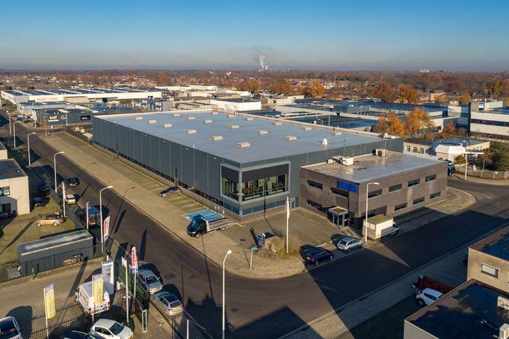 Industrieweg 15, Eindhoven