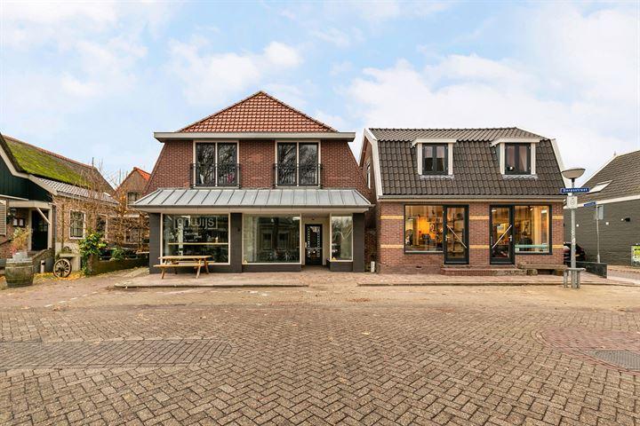 Dorpsstraat 159, Warmenhuizen