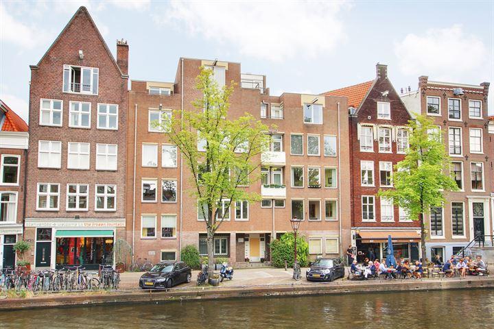 Prinsengracht 651 C