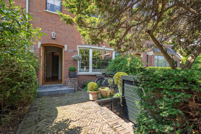 View photo 2 of Van Wouwstraat 26