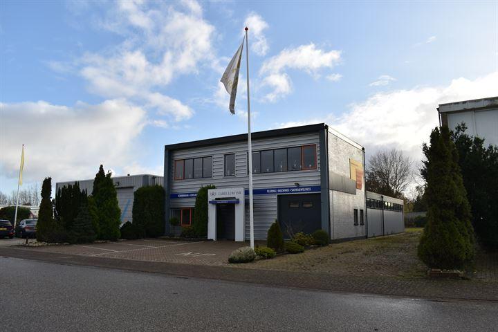 J.A. Koningstraat 19, Winschoten