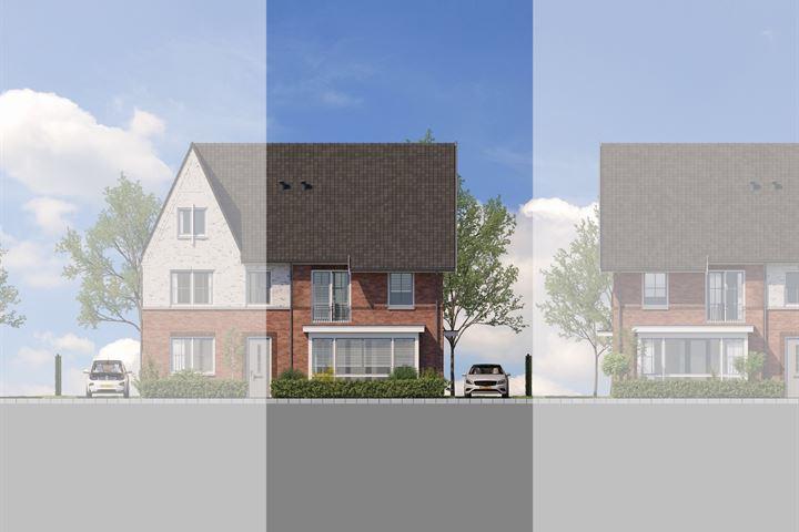 De Laantjes, fase 2, Brederode (Bouwnr. 090)