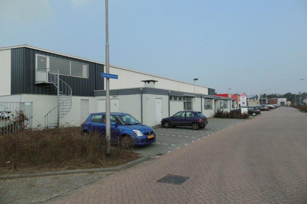 Bekijk foto 3 van Jellinghausstraat 16