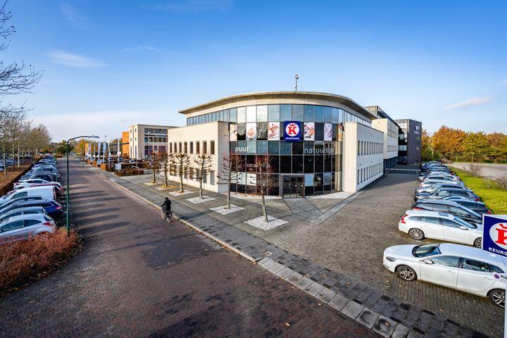Fokkerstraat 2, Leusden