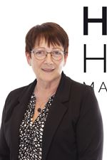 Rina van Assen- van Soest (Real estate agent assistant)