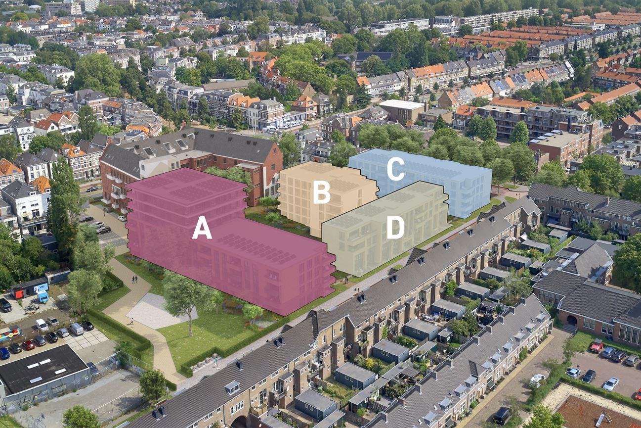 View photo 4 of Van Oldenbarneveldtstraat 24 4