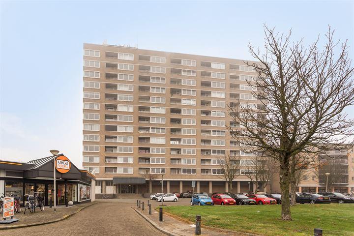 Sweelinckplein 122
