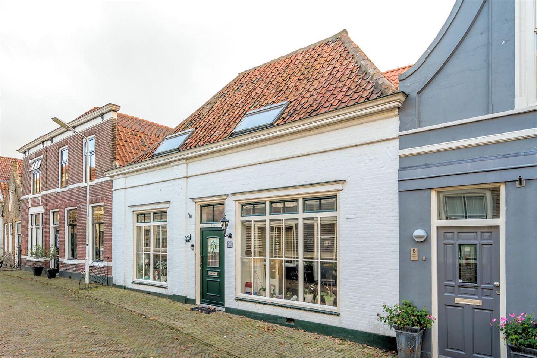 Bekijk foto 3 van Hoge Kerkstraat 10