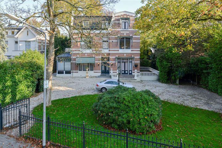 Hoge Naarderweg 28, Hilversum