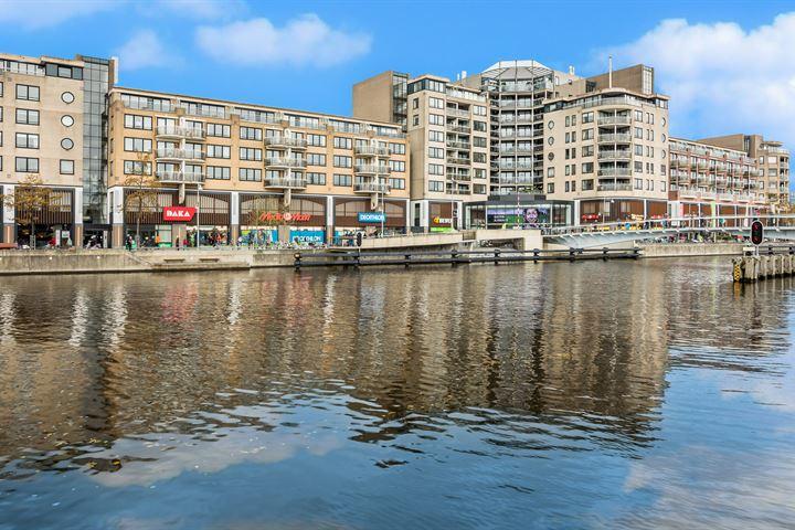 Ringers Winkelcentrum, Alkmaar