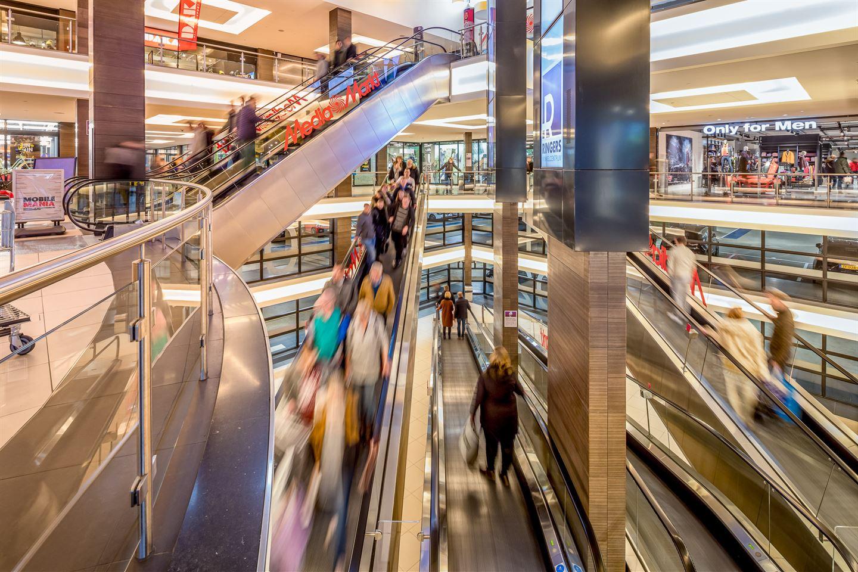 Bekijk foto 5 van Ringers Winkelcentrum