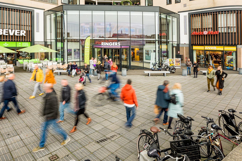 Bekijk foto 2 van Ringers Winkelcentrum