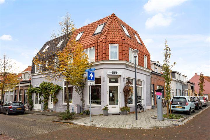 Koepeldwarsstraat 2, Bergen op Zoom