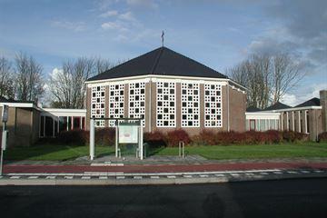 Koning Willemstraat 1, Castricum