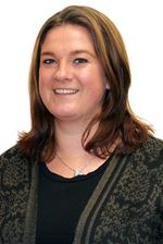 Lizzy Plasmeijer (Office manager)