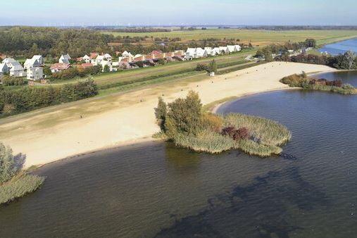Bekijk foto 1 van Buitenplaats Veluwemeer fase 1 (Kavel P)