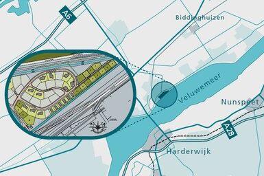 Bekijk foto 2 van Buitenplaats Veluwemeer fase 1 (Kavel P)
