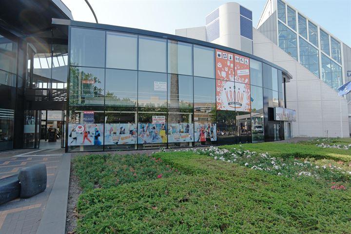 Stadhuisplein 12, Lelystad