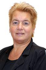 Marian de Jong (Office manager)