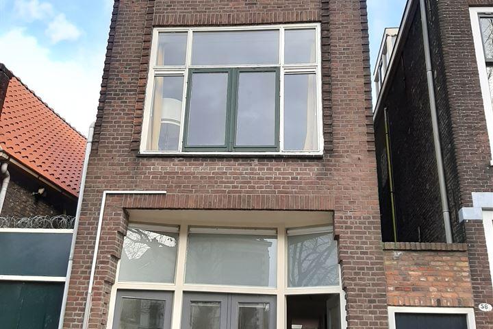 Lange Haven 60 A
