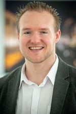 Tim Wormsbecher (NVM-makelaar (directeur))