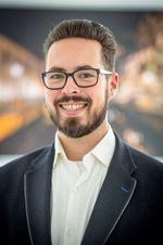 Wesley Hoeve (Assistent-makelaar)