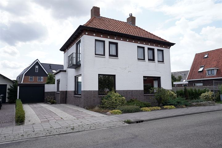 Oranjeweg 12