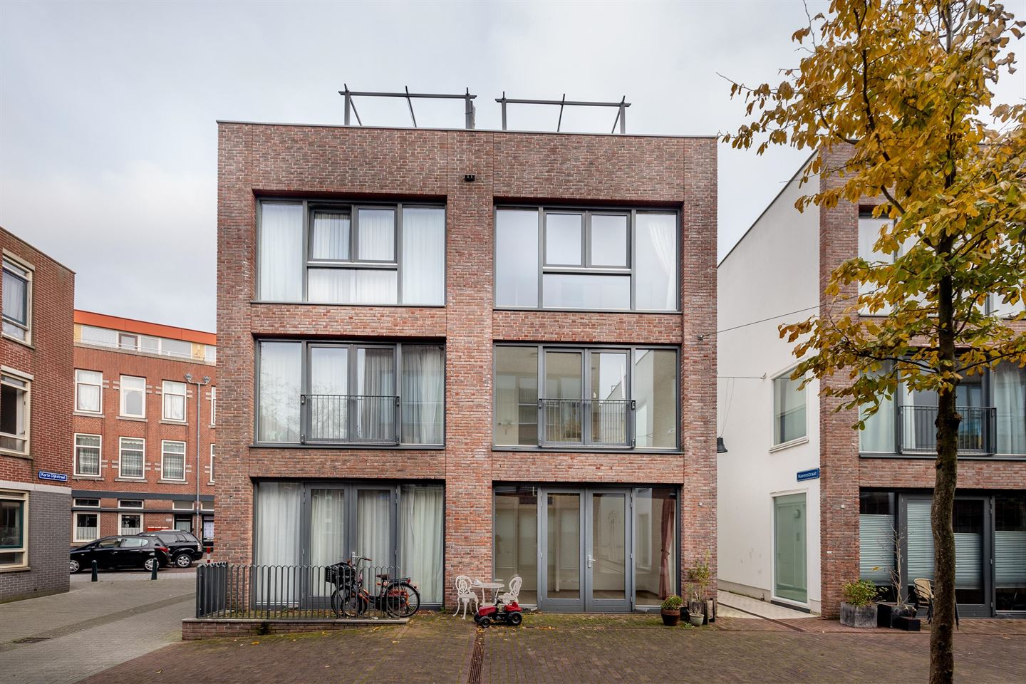 View photo 1 of Havenstraat 151