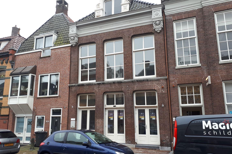 Bekijk foto 2 van Marktstraat 18