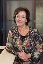 M.J.A. (Marga) Hendriksen-te Booij (Secretaresse)