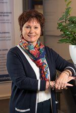 M.J.T. (Marie-José) Mijnen-Dellemann (Secretaresse)