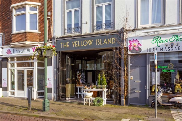 Nieuwe Ginnekenstraat 23, Breda