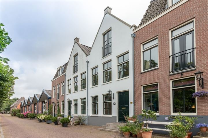 Oude Haven 8 a