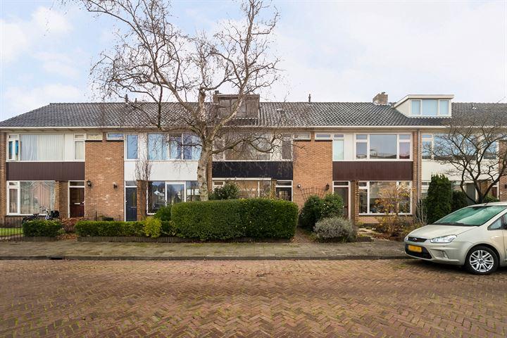 Cesar Franckstraat 5