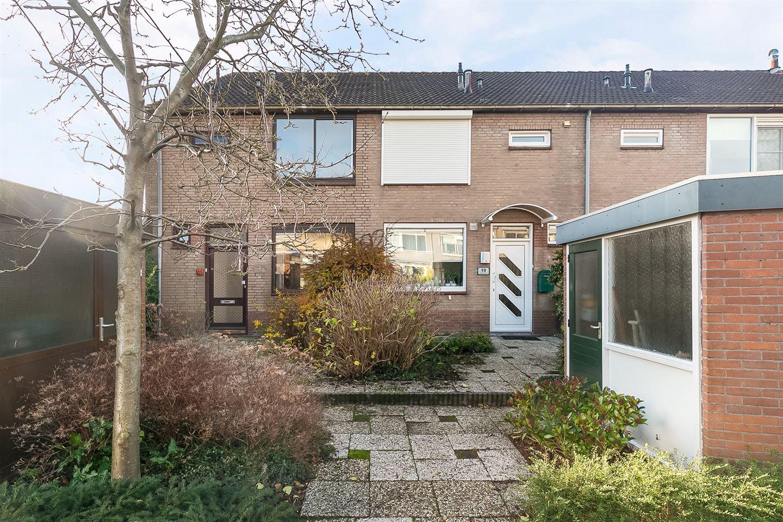 Bekijk foto 1 van Johanna van Breugelplein 20