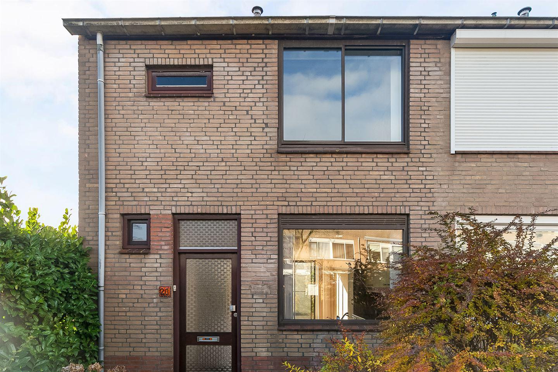 Bekijk foto 2 van Johanna van Breugelplein 20