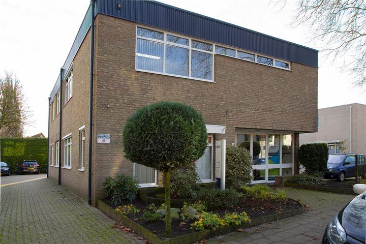 Deventerstraat 4, Vaassen